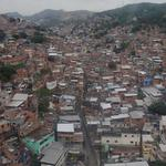 Seven months of war in the favela
