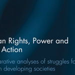 Book revew of Andreassen, Bård A. and Gordon Crawford (eds.), 'Human Rights, Power and Civic Action: Comparative Analyses of Struggles for Rights in Developing Countries'
