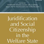 Juridification and social citizenship: international law, democracy and professional discretion