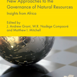 Micro effects of natural resources: Insights from a survey of Angolan microcredit clients