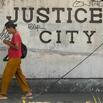 Reduce judicial corruption and improve access to justice for all
