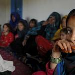 Violence against women and criminal justice in Afghanistan
