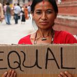 Social exclusion, democratic inclusion and the insurgency in Nepal