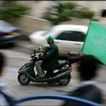Party Politics in Palestine: Hamas and the Politicization of Resistance