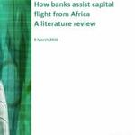 Capital flight and the banking sector