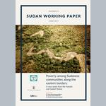 Poverty among Sudanese communities along the eastern borders: A case study from the Kassala and Gedarif States