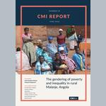 The gendering of poverty and inequality in rural Malanje, Angola