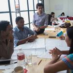 Incubating change-makers. Youth-driven innovative approaches to accountability in Nepal