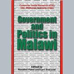 Malawian Textbook in Political Science