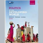 Politics in the developing world. 3rd ed.