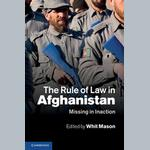 Exogenous state-building: The contradictions of the international project in Afghanistan