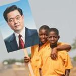 Deborah Brautingam: China in challenged democracies in Africa