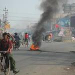 Political Transition in Nepal