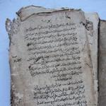 The Manuscripts of the Riydha Mosque in Lamu