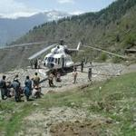 Review of Norwegia Earthquake support - Pakistan