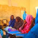 Gender based violence in conflict-torn Sudan