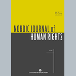 A Human Rights Based Approach to Participation in Health Reform: Experiences from the Implementation of Constitutional Court Orders in Colombia