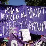 Sexual and reproductive rights - a global legal battlefield