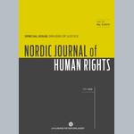 A Conflict Does Not Rot: State and Civil Society Responses to Civil War Offences in Mozambique