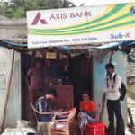 Saving Behaviour and the Introduction of Mobile Banking in India