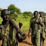 Return to war in South Sudan