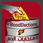 Blood Elections: Presidential election in Syria within the Red Regime Lines
