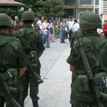 Between mutual suspicion and fear. Civil-military relations in Mexico