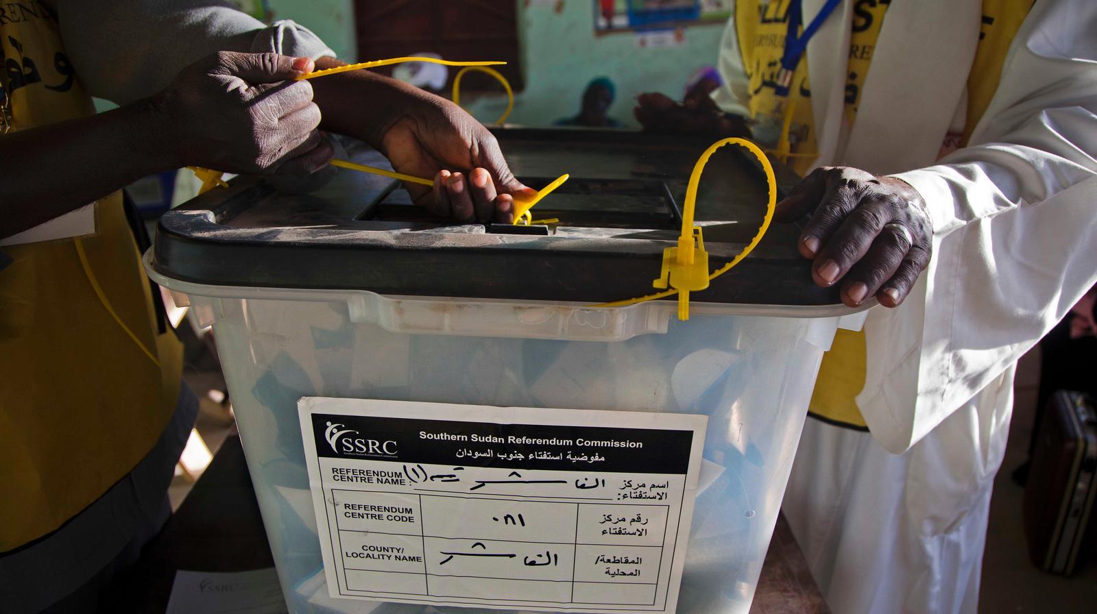Breaking BAD: Understanding Backlash Against Democracy in Africa