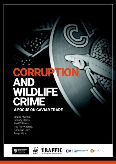CrimeA On Wildlife Corruption And Focus Trade Caviar n0wOk8P