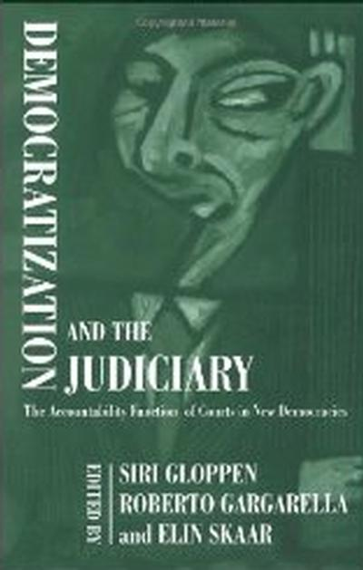 """what is the role of the judiciary in a democracy """"bedrock of democracy: an independent judiciary  judiciary without undue interference plays a major role in the proper  and democracy – and most."""