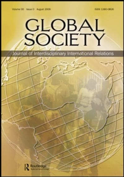 essays on patterns of international trade