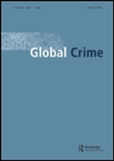 global crime issues