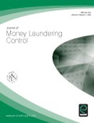 an analysis of the process and effects of money laundering in the united states The amount and effects of money laundering the amount and effects of money laundering 0 introduction and major findings 01 money laundering has become a the walker model examines two different aspects of the money laundering process.