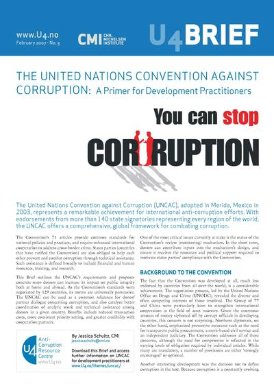 combating corruption for accelerated development The world bank group considers corruption a major challenge to its twin goals of ending extreme poverty by 2030 and boosting shared prosperity for the poorest 40 percent of people in developing countries in addition, reducing corruption is at the heart of the sustainable development goals and.