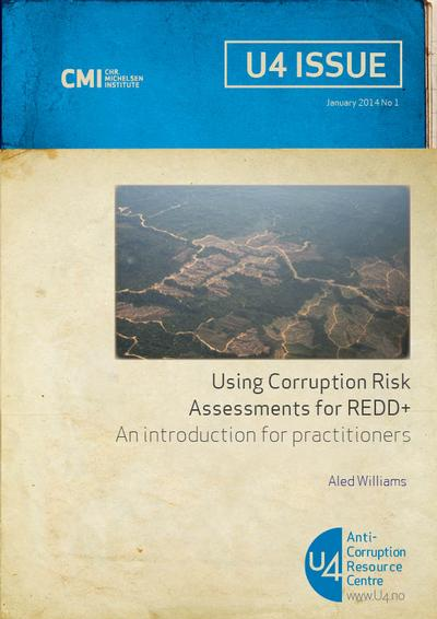 an assessment of corruption in the The idea for this handbook began with g20 governments looking for ways to practically implement the 2010 g20 anti-corruption action plan this plan recognises the integral role the private sector plays.