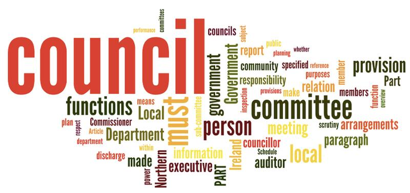 Women in Local Government. A Potential Arena for Women's ...