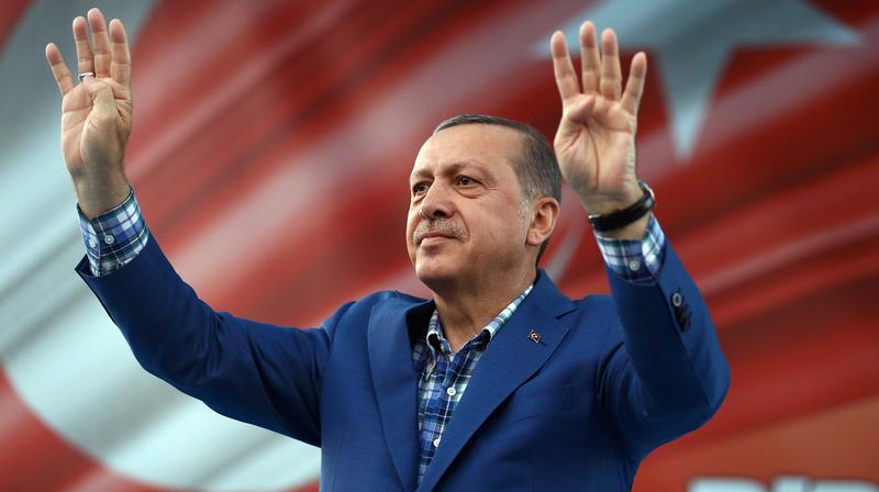 Turkey`s international relations