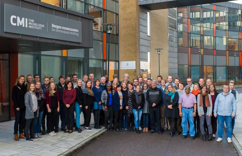 Eight new projects funded by the Research Council of Norway