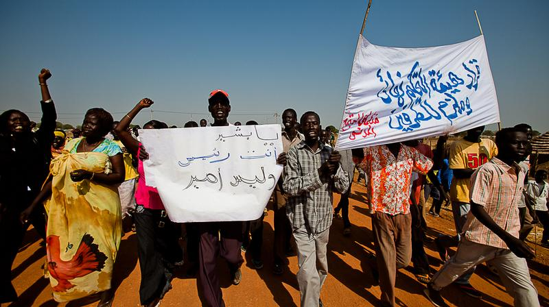 Is Sudan Ready for Transitional Justice?