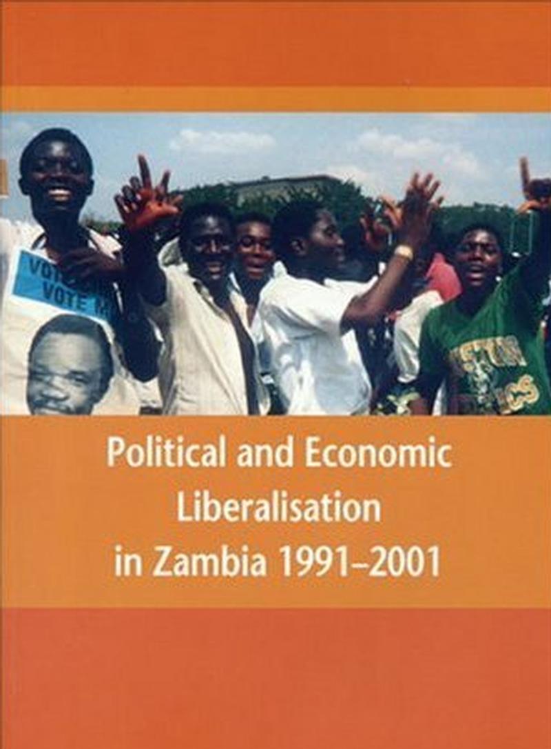 economic liberalisation in zambia Zambia post-privatization study john serlemitsos harmony fusco 2003 the  world bank  with economic liberalization in the 1992-94 period and.