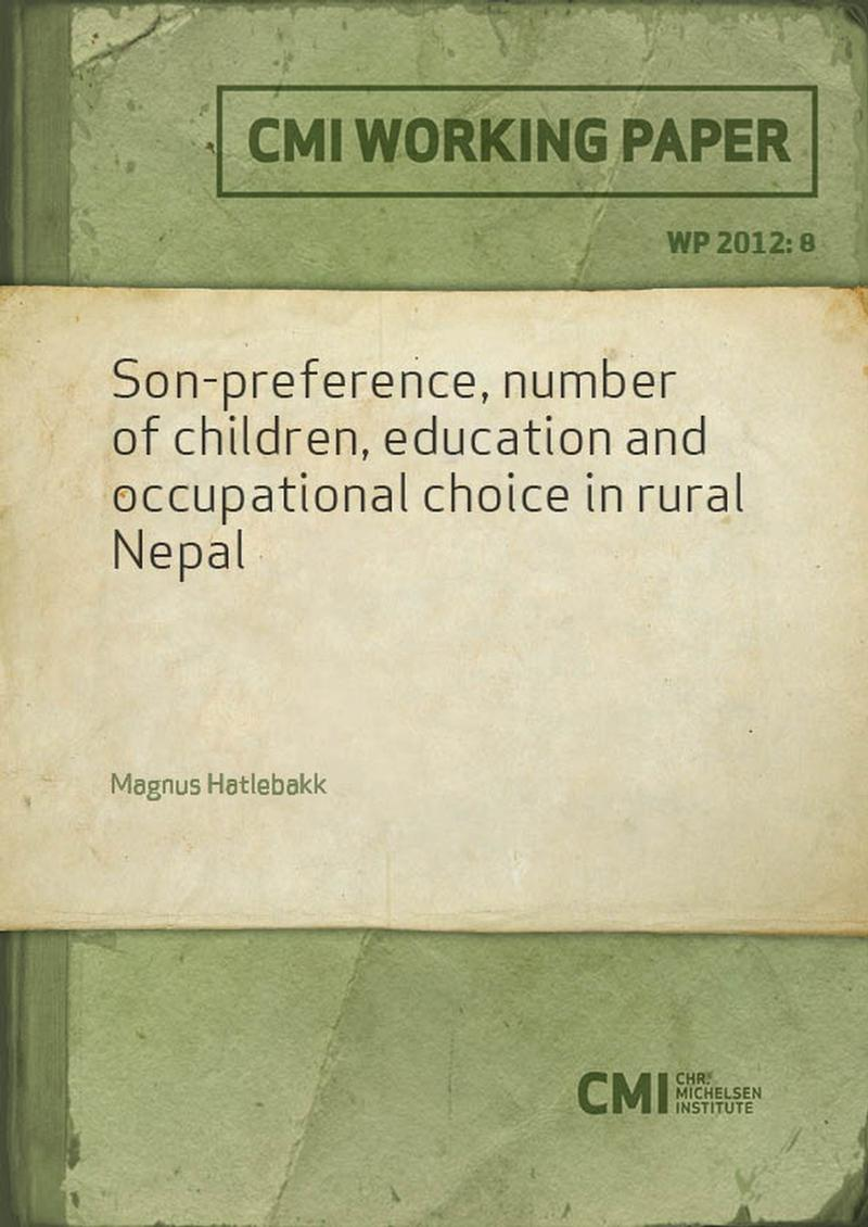 Taxation in Nepal: Structure, Issues and Reforms