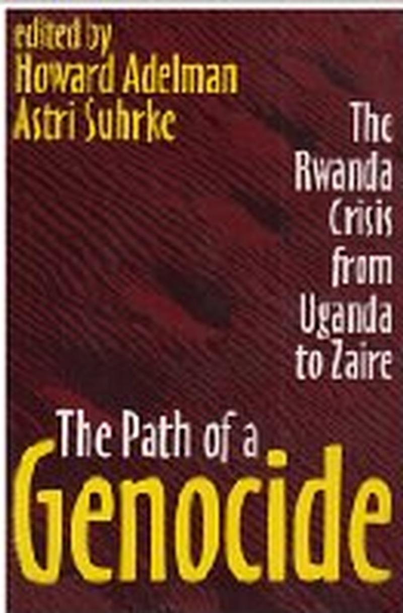 the path of genocide the rwanda crisis from uganda to zaire essay During the two wars in the democratic republic of congo (drc), (1996-1997  and 1998-2002) which followed the genocide in rwanda, the congo and  particularly its  rwanda's involvement in mobutu's fall, the war of 1998-2002   with the support of rwanda and uganda, and changed the name of the.